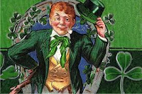 Here is a traditional #Irish game geared toward #SaintPatricksDay. #Polygone