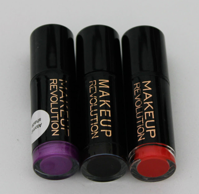 Makeup Revolution barra de labios