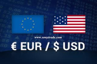EUR USD fiber