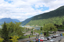 Mother' Day Harrison Hot Springs