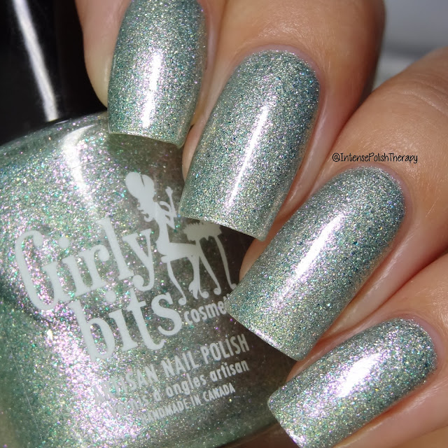 Girly Bits - What a Bunch Abalone
