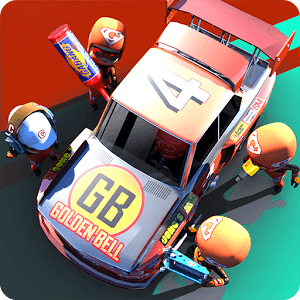 PIT STOP RACING : MANAGER apk