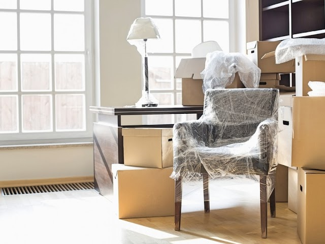 Moving Companies In Lagos