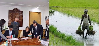 Spotlight : Cabinet Approves Signing Of MoU Between India And Colombia In The Field Of Agriculture And Fisheries