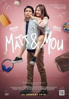 Film Matt & Mou 2019 [CGV Cinemas]