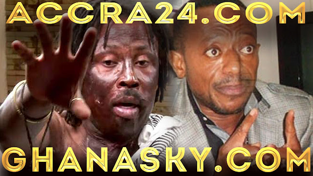 [Hot Video] Rev. Owusu Bempah insulted Nana Kwaku Bonsam