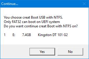dlc boot 2017 usb