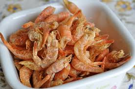 Benefits And Efficacy Of Dried shrimp To Health - Healthy T1ps