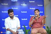 DilRaju,Sharwanand at FB Office-thumbnail-6