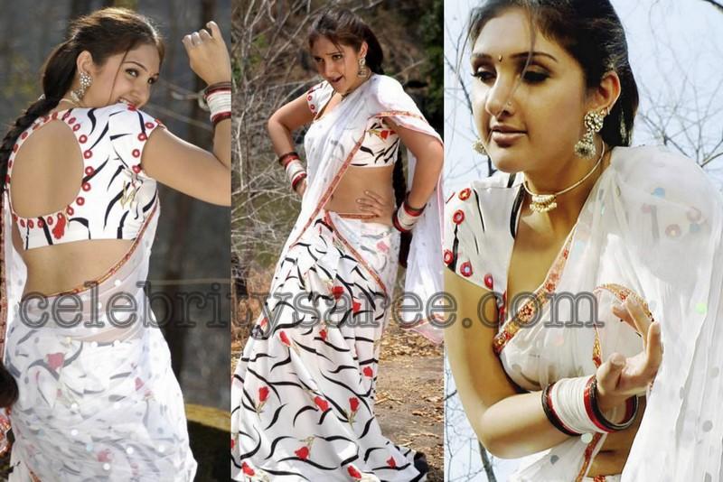 Onwijs Sridevi's Latest Blouse Designs - Saree Blouse Patterns CL-74