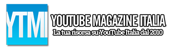 YouTube Magazine Italia