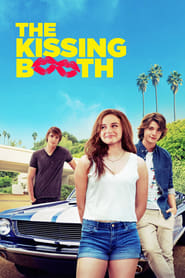 The Kissing Booth (2018) Bluray