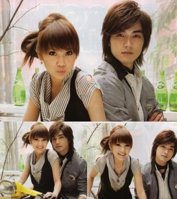 Gallery for > rainie yang