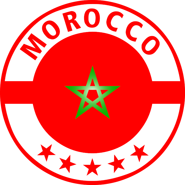 download morocco icon flag svg eps png psd ai vector color free #morocco #logo #flag #svg #eps #psd #ai #vector #color #free #art #vectors #country #icon #logos #icons #flags #photoshop #illustrator #symbol #design #web #shapes #button #frames #buttons #apps #app #science #maroc