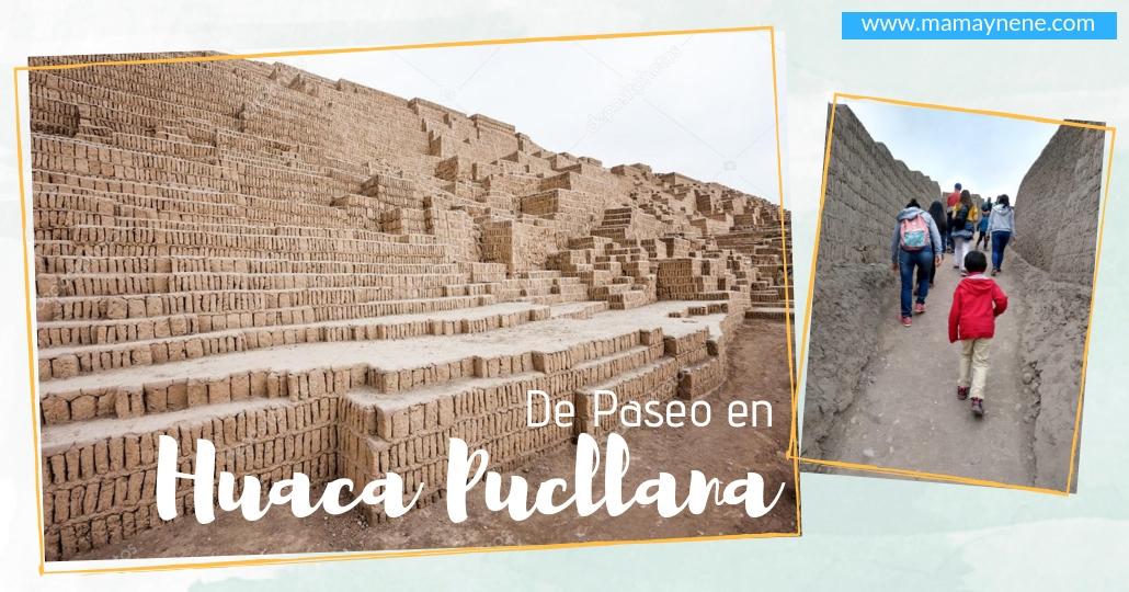 PUCLLANA-HUACA-LIMA-MAMAYNENE-MUSEOS-PASEO