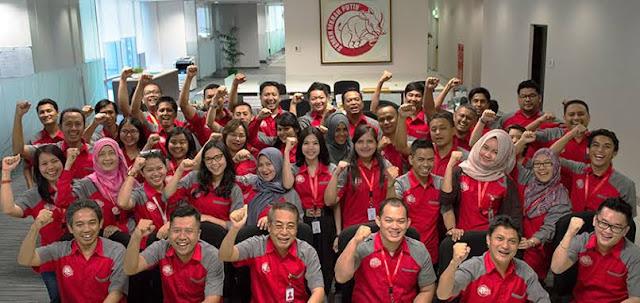 Lowongan Kerja Karyawan PT Cemindo Gemilang (Semen Merah Putih) | Posisi: Internship Program, Electrical Instrumen Team