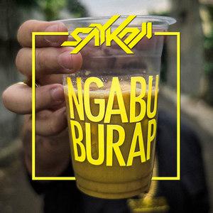 Saykoji - NGABUBURAP (Feat. Gamal Gandhi & Della Mc)