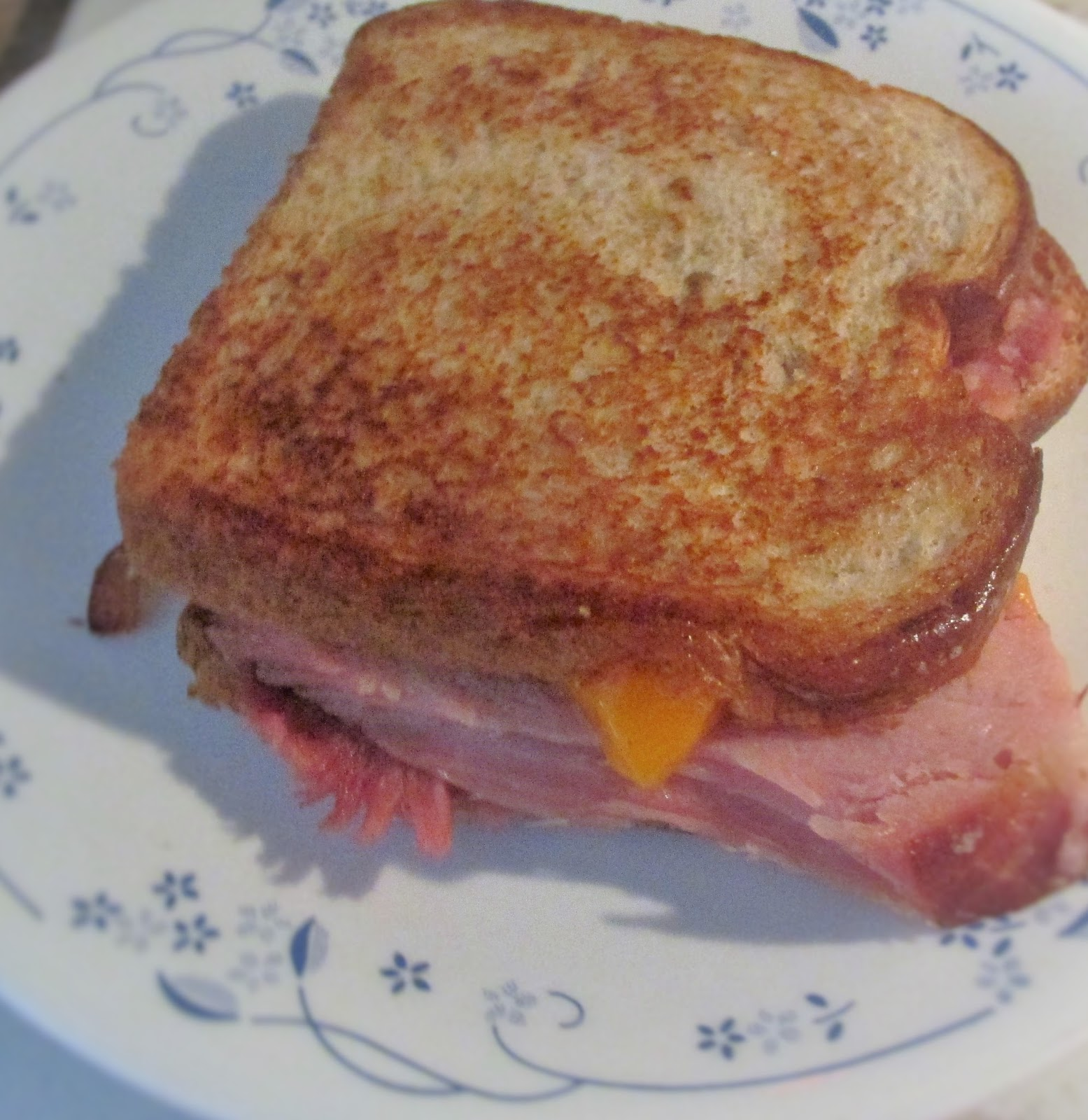 Vickie\'s Kitchen and Garden: 4 Ways to Use Up Leftover Ham Frugal ...