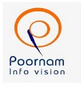 Poornam Info Vision Logo