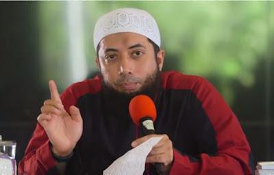 Dowload Ceramah Ustad Khalid Bassalamah Gratis