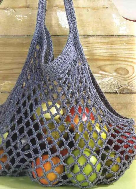 Сумка Авоська. String bag