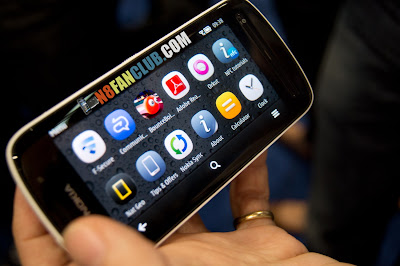Nokia Declared Nokia 808 PureView to be the last Symbian