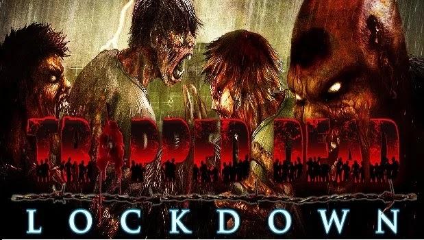 TRAPPED DEAD LOCKDOWN [PC]