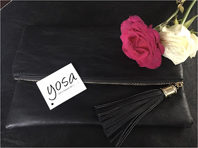 My Midlife Fashion, Yosa, The Jane Clutch Bag