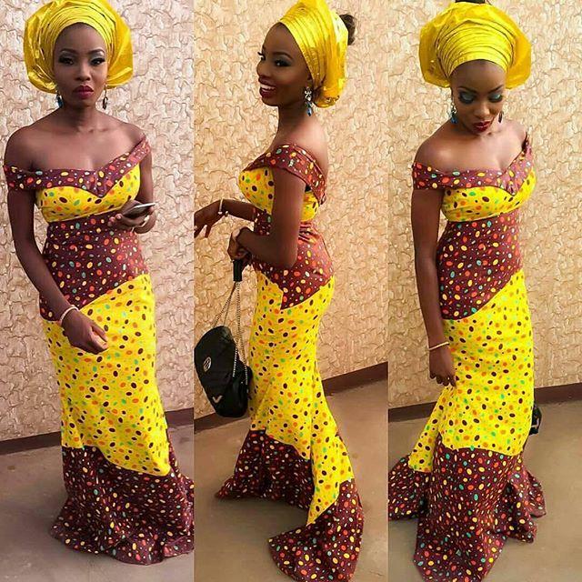 african fashion ghana kaba and slit dress african fashion ankara