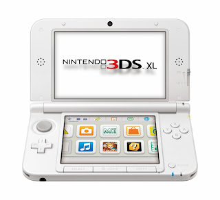 Nintendo 2DS, game console for children, Nintendo 3DS XL