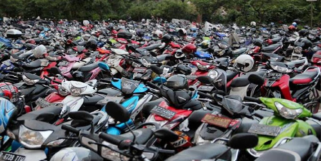 Apa Keunggulan Bisnis Penitipan Kendaraan?