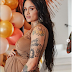 Kehlani Shares Photos From Her Baby Shower And Finally Reveals The Identity Of Her Babydaddy