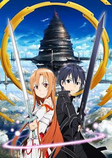 Top 20 Anime Paling Menarik Dari Adaptasi Light Novel