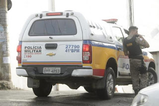 site policia mg fiscal de ônibus morre no barreiro