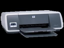 HP Deskjet 5748 Printer Driver Download