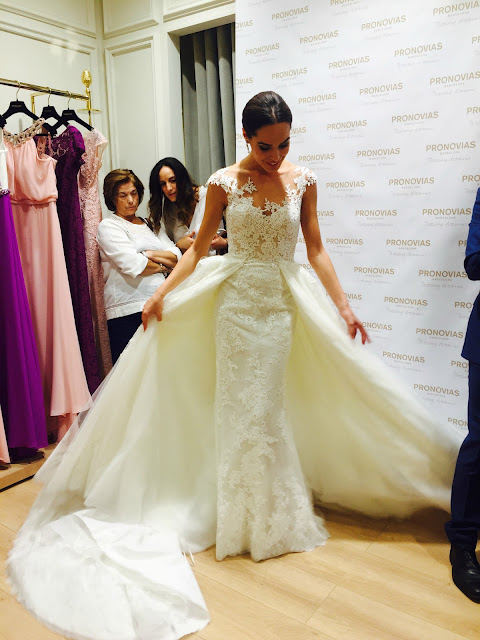 Fitness And Chicness-Pronovias Granada-9