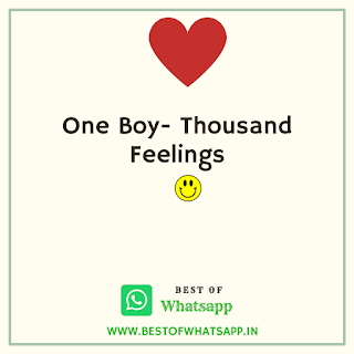 Best Love Whatsapp Status 17