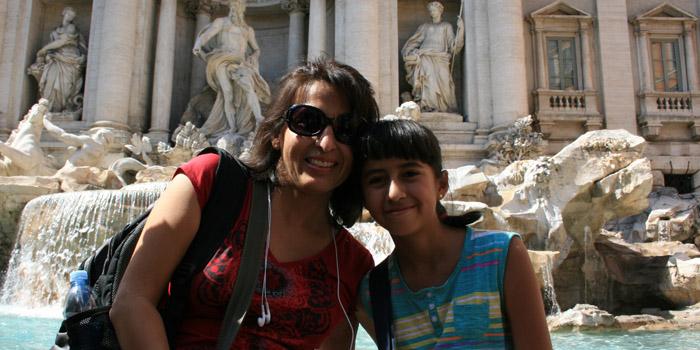 mejor compañero de viaje, viajar en familia, viajar, compañero de viaje, viajes madre e hija, aprender a viajar,