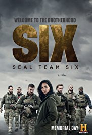 Six S02E08 Scorpions in a Bottle Online Putlocker