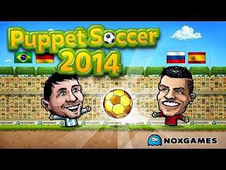 Puppet Soccer 2014 Hack APK
