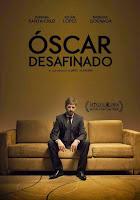 Oscar desafinado (2014) online y gratis
