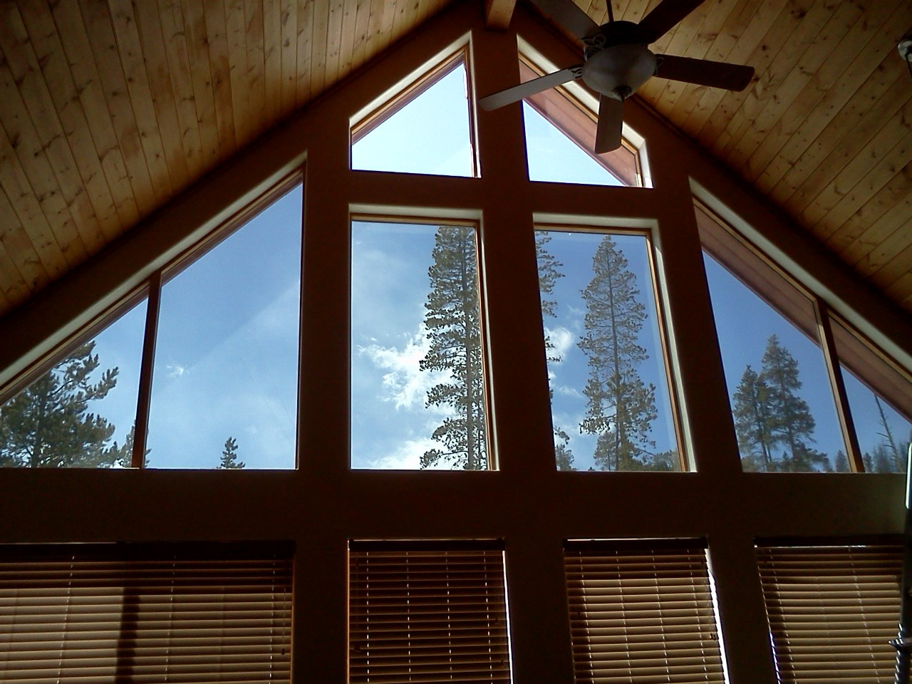 Clear View Window Films How Does Window Film Help To