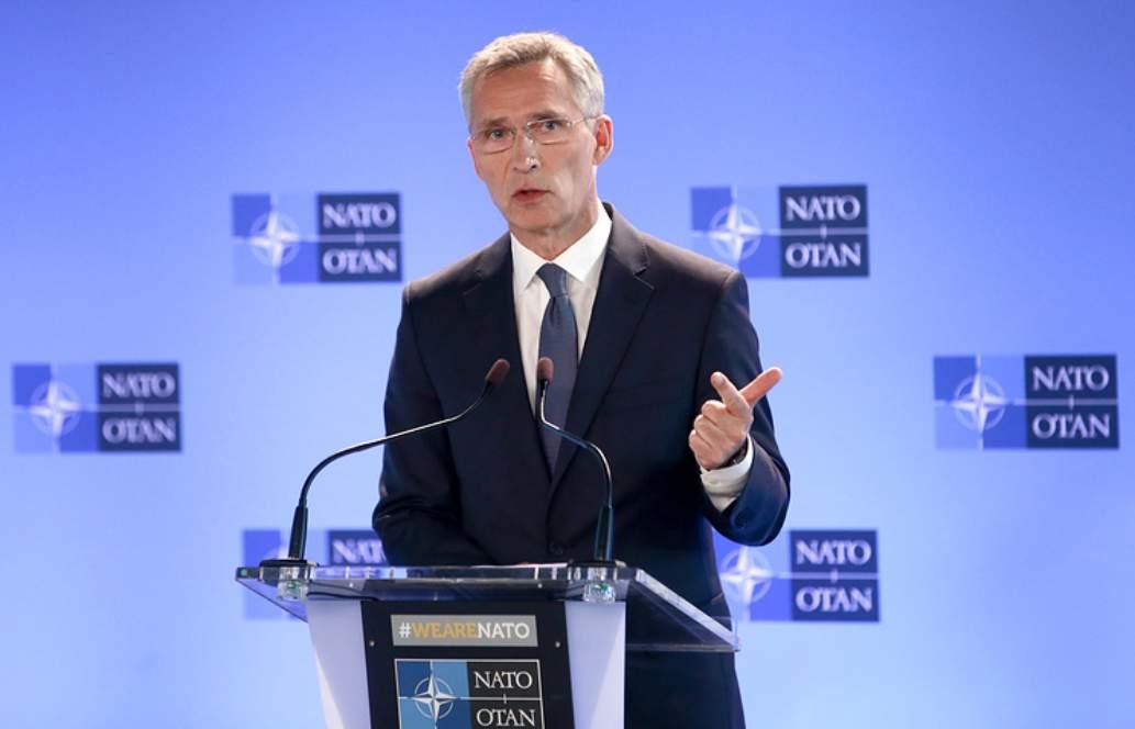 Negara-negara NATO siap untuk melanjutkan dialog dengan Rusia mengenai Perjanjian INF