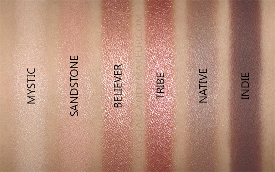 Gen Nude Eyeshadow Palette - Neutral by bareMinerals #14