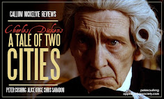 PETER CUSHING : A TALE OF TWO CITIES