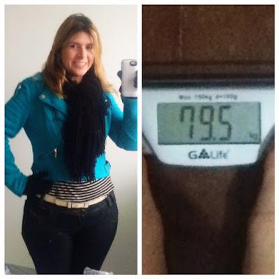 #rumoaos70kg 1