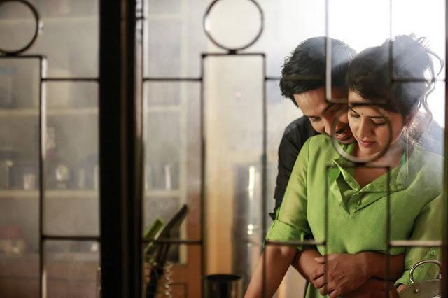 Raj Tarun Pic From Rangula Ratnam Movie