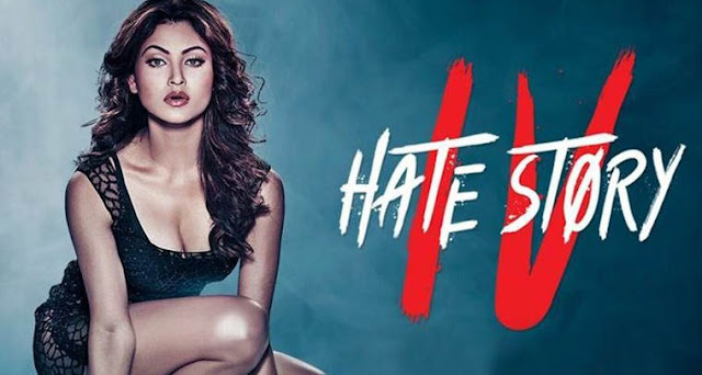 Hate Story 4 (2018) pDVDRip x264