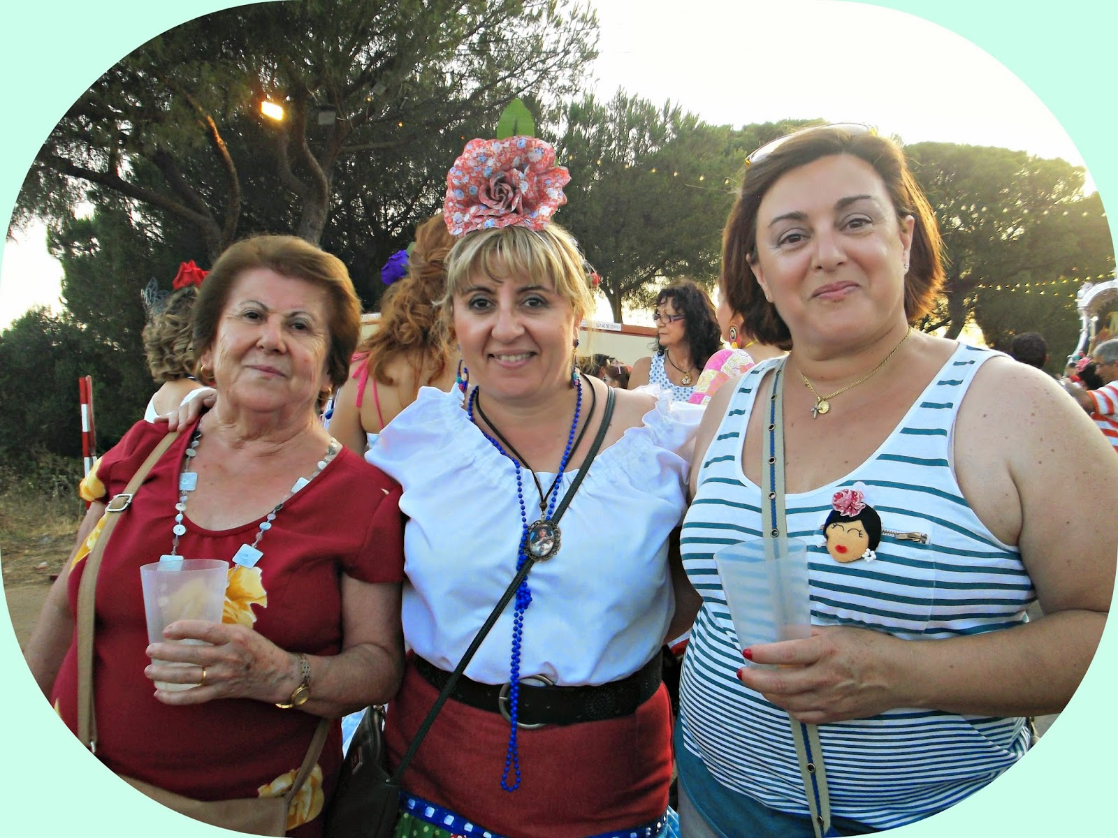 camisetas-flamencas-romerías