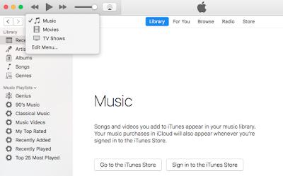 Cara Membuat Akun Apple ID Baru dan Gratis tanpa Kartu Kredit di iTunes [serta Cara Verifikasi Apple ID di Mac, iPhone dan iPad]
